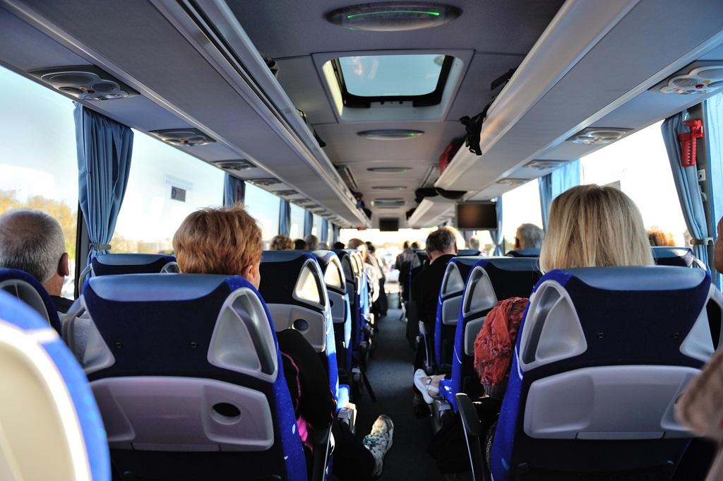 Jak nie nudzić się w podróży? – 10 przydatnych wskazówek