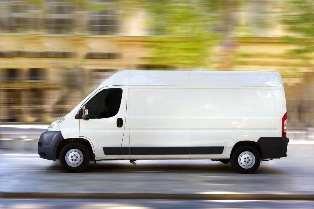 międzynarodowy transport towarów w obrębie Unii Europejskiej