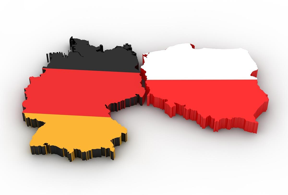 Wyjazd na urlop do Niemczech przy pomocy firmy przewozowej