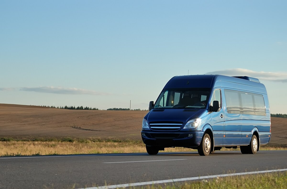 wyjazd do niemiec przy pomocy przewozów międzynarodowych busem