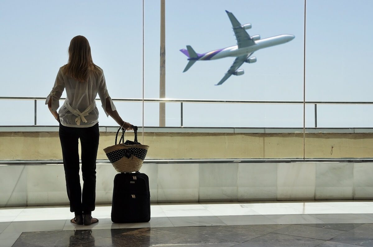Szybki transport na lotnisko – przegląd opcji